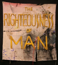 Righteousness of Man